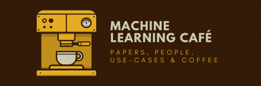 Machine Learning Cafe
