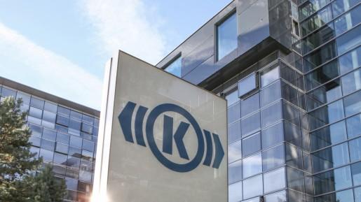 Mesterséges intelligencia a Knorr-Bremse központjában