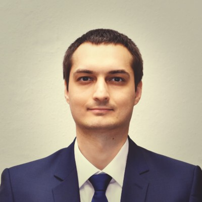 Szabó Gergő